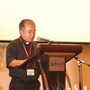 Fr. Eusebio Berdon - Welcome Remarks