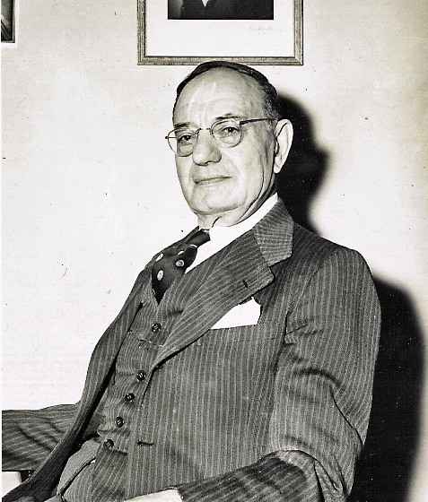 Harry Kaplan