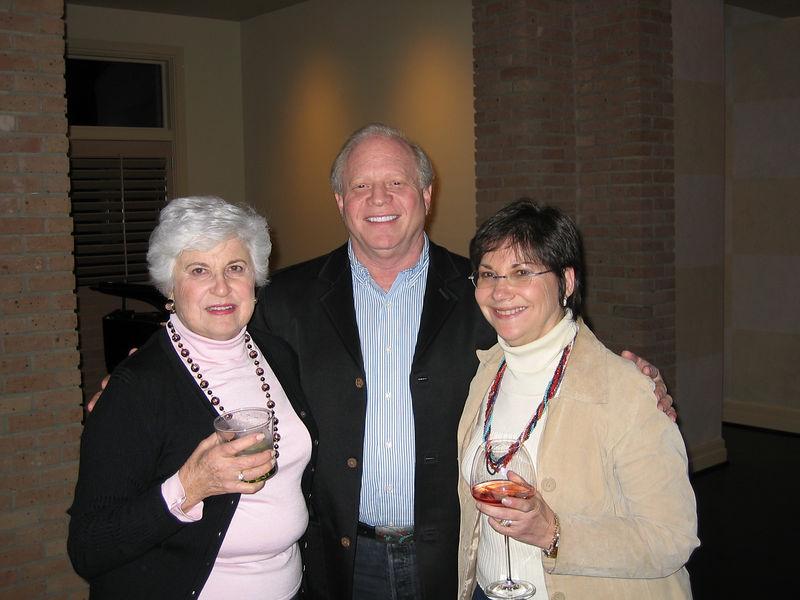 Celinie, Joe, Judy