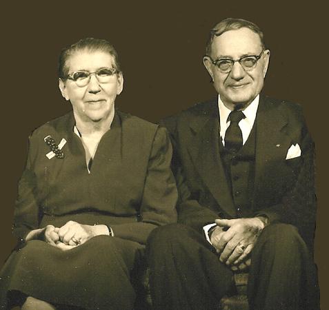 Jenny & Harry C Kaplan