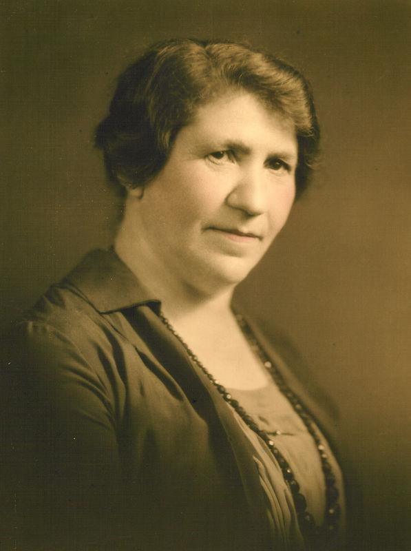 Jenny Kaplan