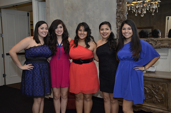 Kappa Delta Chi Epsilon Chapter Gala