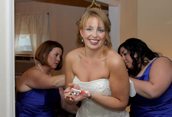 Kara Pre-Wedding - 10-23-10