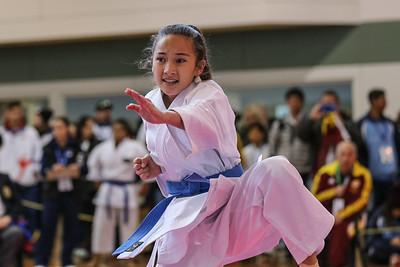 Karate  4  11am