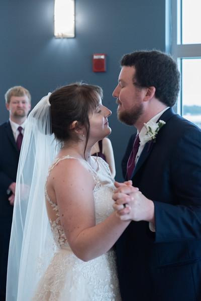 Karen & Evan Dauenhauer Wedding-498
