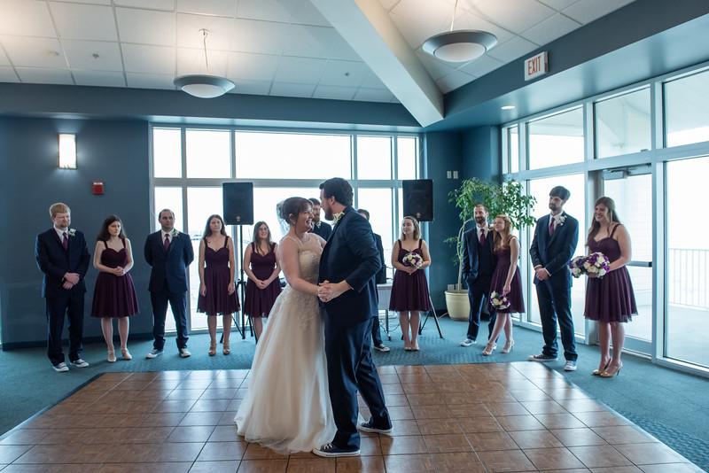 Karen & Evan Dauenhauer Wedding-500