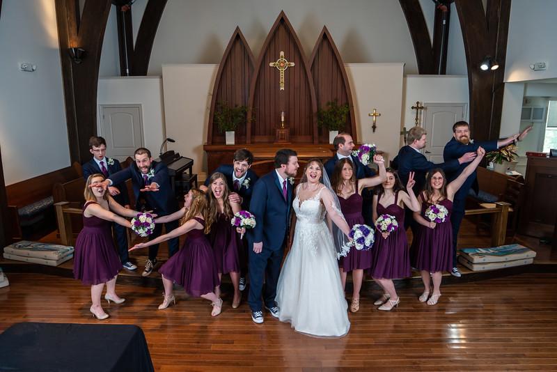 Karen & Evan Dauenhauer Wedding-266