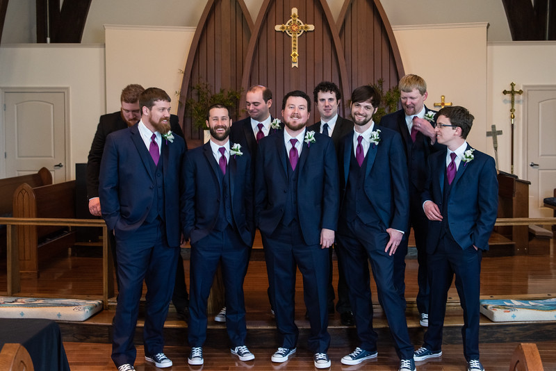 Karen & Evan Dauenhauer Wedding-176