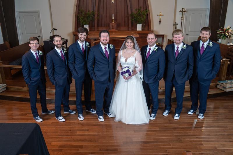 Karen & Evan Dauenhauer Wedding-270