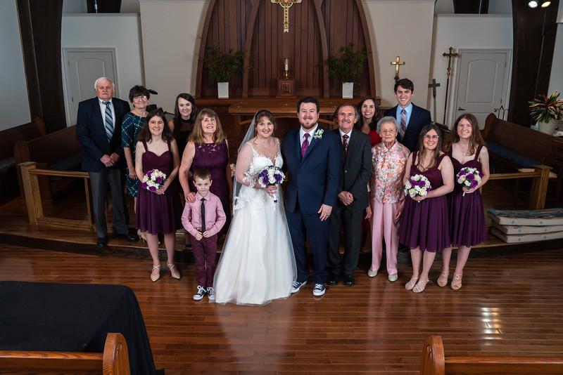 Karen & Evan Dauenhauer Wedding-424