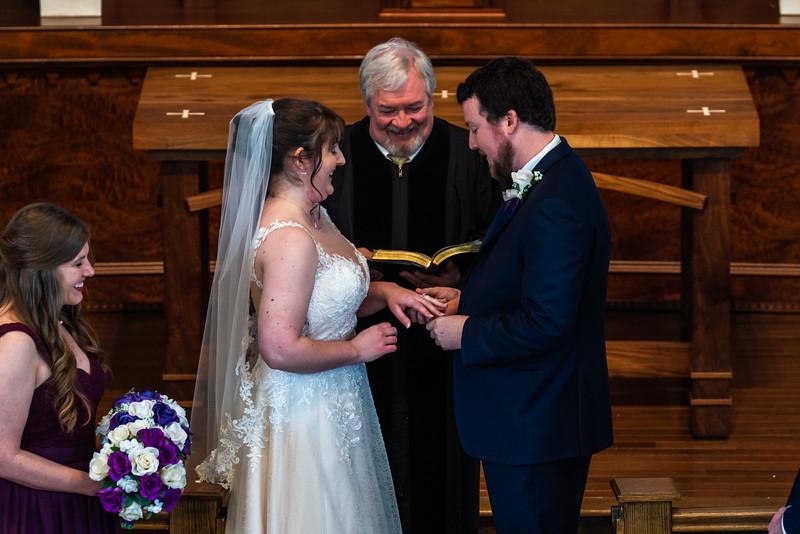 Karen & Evan Dauenhauer Wedding-379