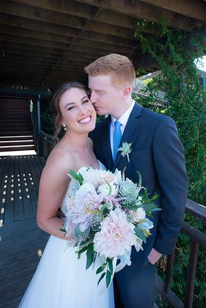Karen & Greg - Wedding
