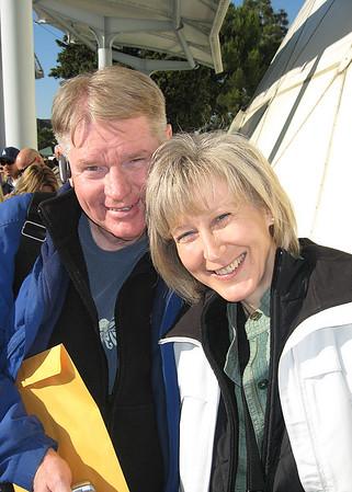Karen & Scott