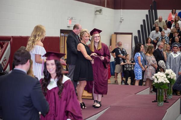 Karraleigh Graduation 2017