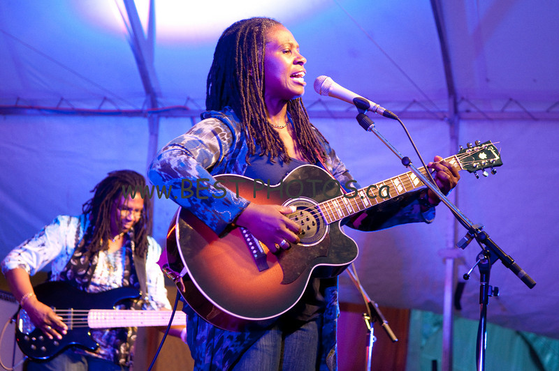 Ruthie Foster Band