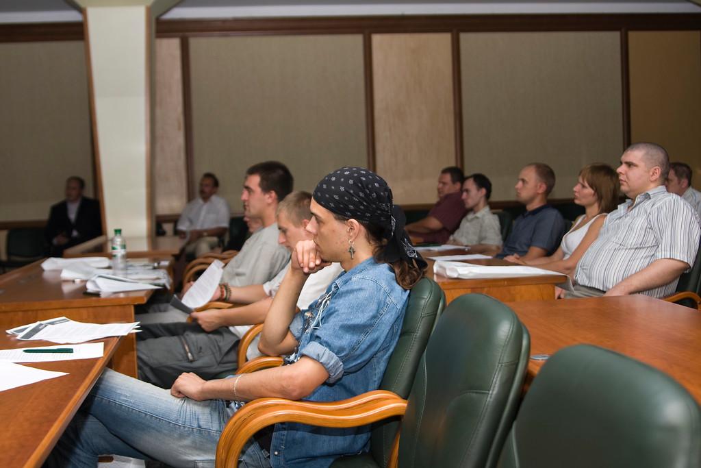 Kaspersky 2010 presentation for Softprom partners