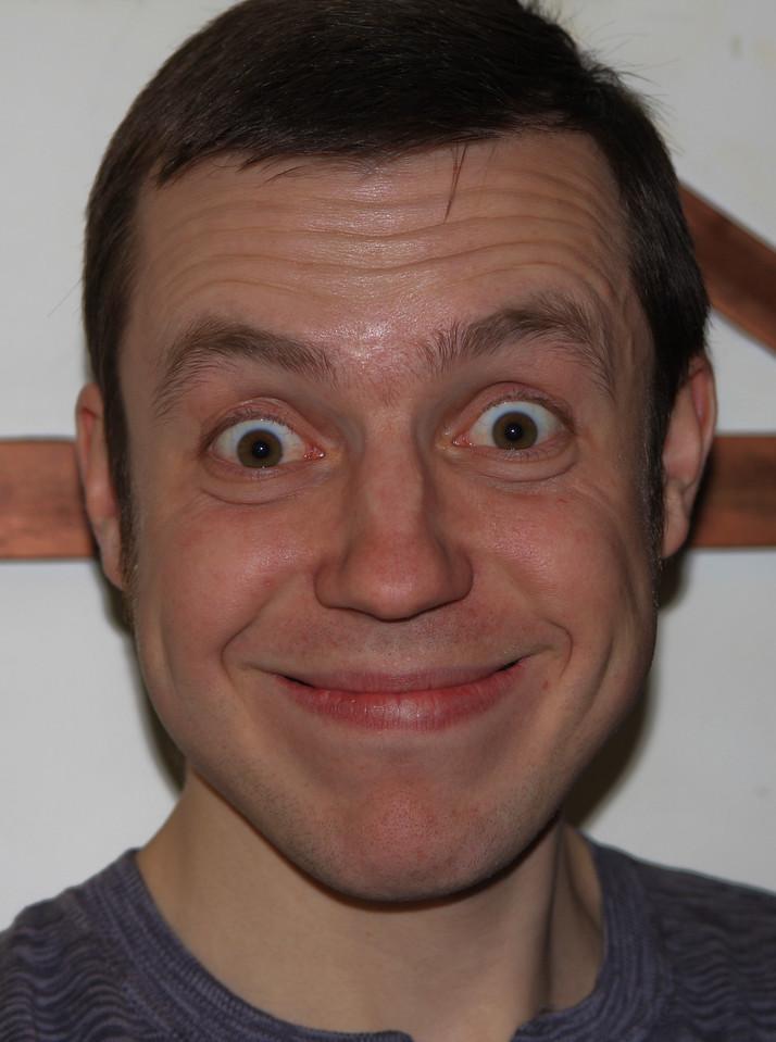 Михаил Коровченко узнал о том, что все пришедшие получили WOW: Battle Chest