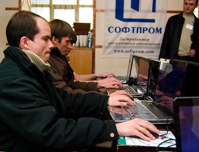 """Anton """"Cooller"""" Singov vs Empik and Eurostar store clerks"""