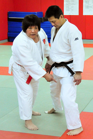 Kata Certification and Clinic 2009