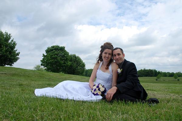 Kate and Brian 22May2010