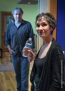 Maria Jette, Steve Kaul