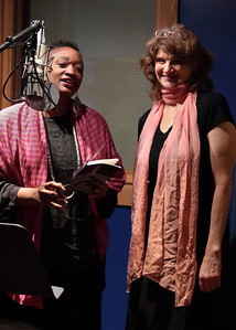 Hawona Sullivan Janzen, Kathryn Kysar