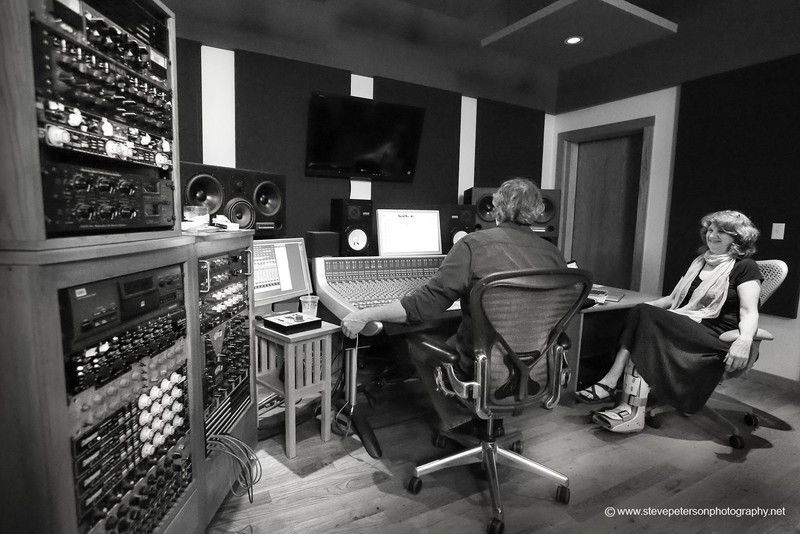 Wild Sound Recording Studio