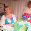 Kathy's Surprise Birthday Party
