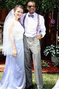 Katie & Eric - August 8, 2016