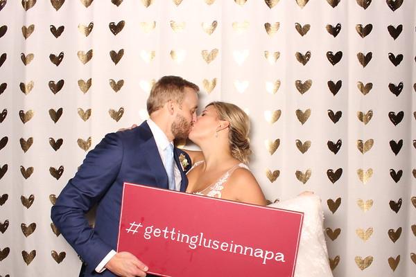 Katie & Kiel's wedding