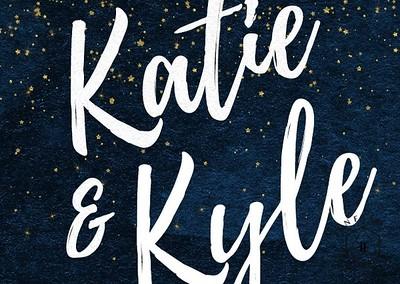 Katie & Kyle 11.4.17