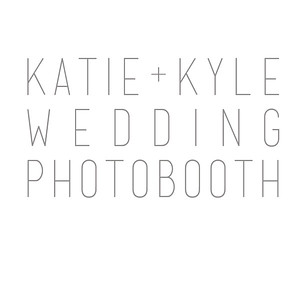Katie+Kyle Wedding Photobooth