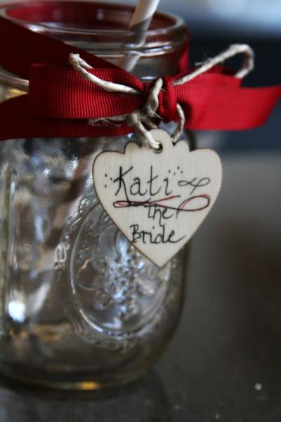 Kati's Bridal shower
