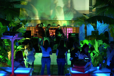 Katrina Aftermath Benefit @ The Seawalk Hotel in Jacksonville-Florida (all pictures)