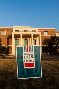 Colors Of Courage