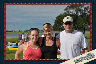Kelly Hutcheson, Jennifer Drew, Ryan Schneider