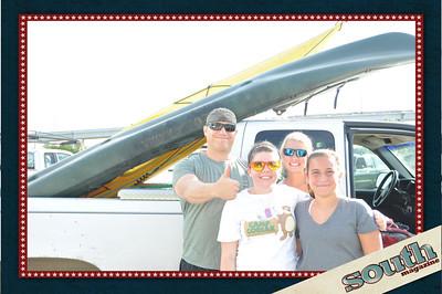 Scott Boyd, McKinley Heil, Martha Howard, Leah Sparks
