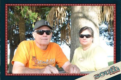 Ronald & Lynn Bigbie
