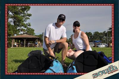 Tim & Jenny Osako