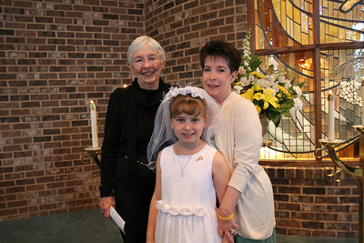 Keara First Communion -44