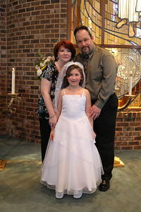 Keara First Communion -47