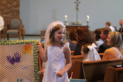 Keara First Communion -26