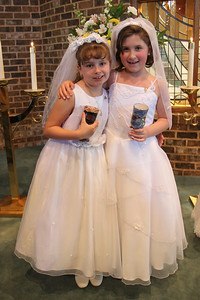 Keara First Communion -41