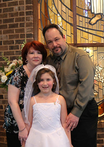 Keara First Communion -48