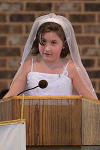 Keara First Communion -31