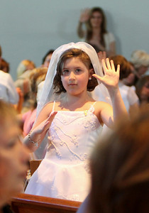 Keara First Communion -36