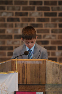 Keara First Communion -28