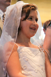 Keara First Communion -13