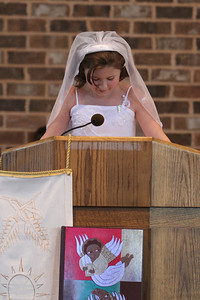 Keara First Communion -30