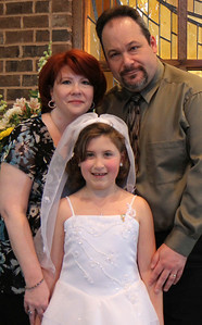 Keara First Communion -49